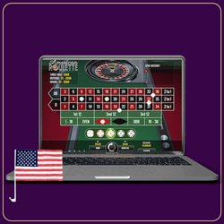 roulette americaine en ligne
